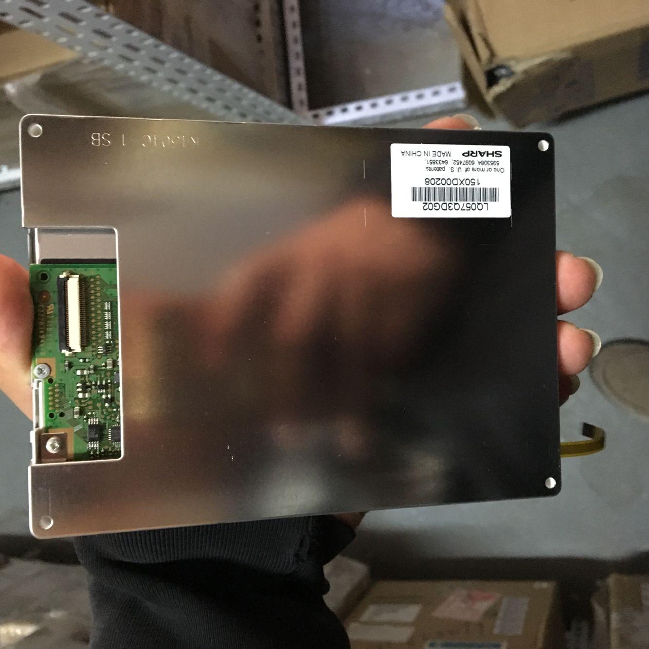 SHARP LQ057Q3DG02 LCD PANEL