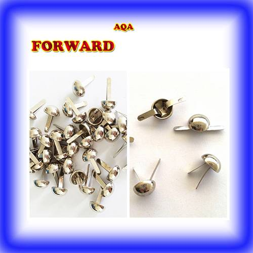METAL BRASS RIVET FOR SHOES AND BAGS