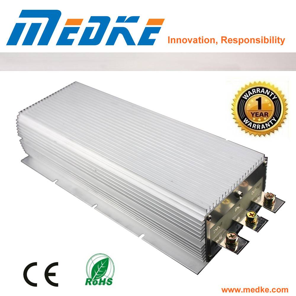 high quality 80a Dc To Dc Converter 24v To 12v voltage converter