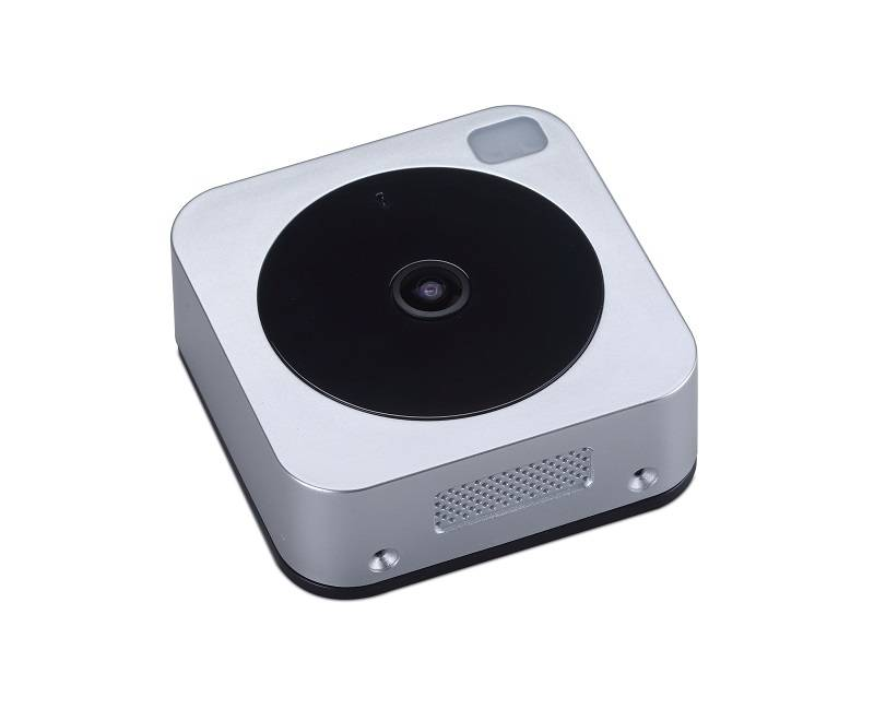 Smart Video Wireless Doorbell with Wide Angle Camera