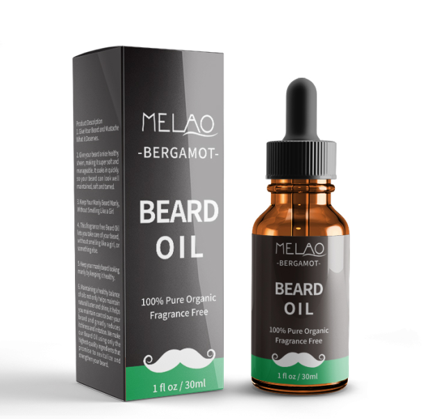 Beard Oil Private Label Natural Organic Wholesale