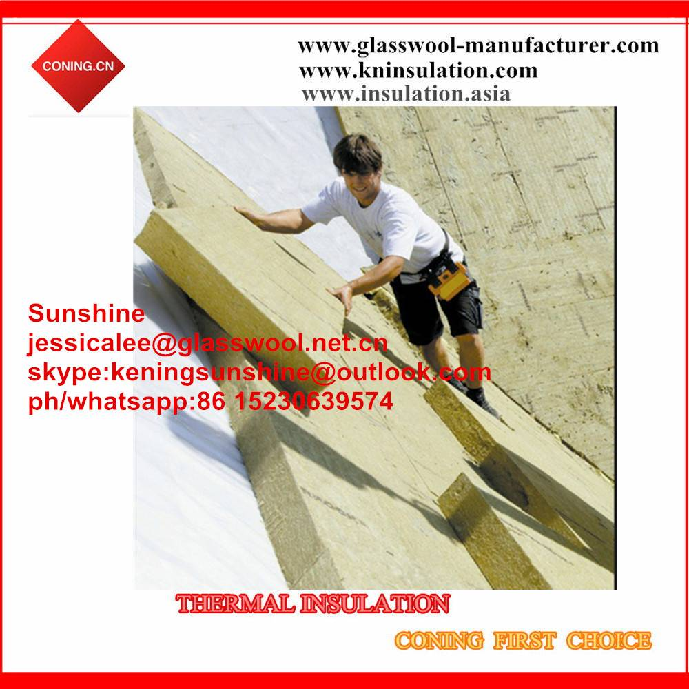 rock wool insulation,rock wool board,mineral wool for wall thermal insulation