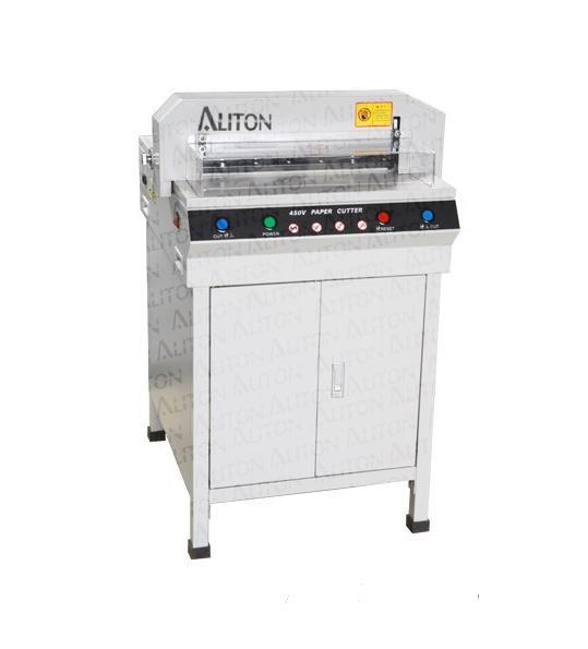 Auto cutting machine CM-450A
