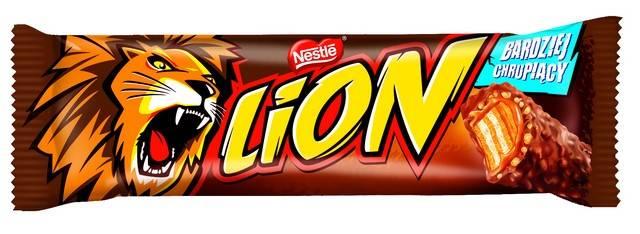 Lion Baton 42g