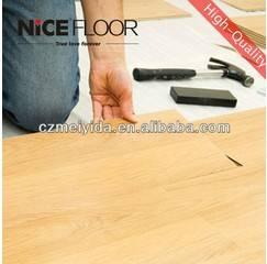 ac3 grade crystal laminate flooring