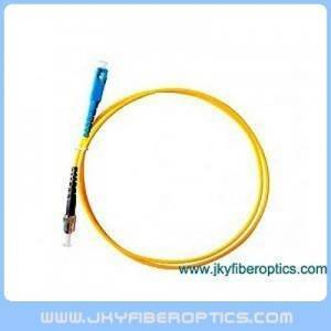 ST/PC-SC/PC SM Simplex Patch Cord