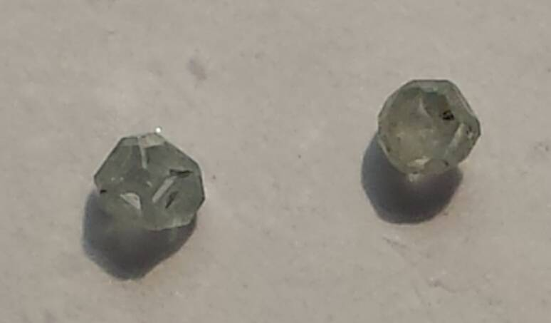synthetic diamond  for jewelry