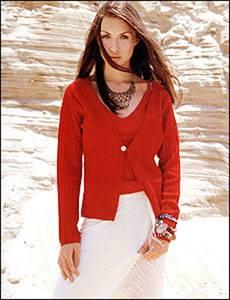 cashmere knitwear