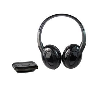 Infrared Wireless TV Listening headphones