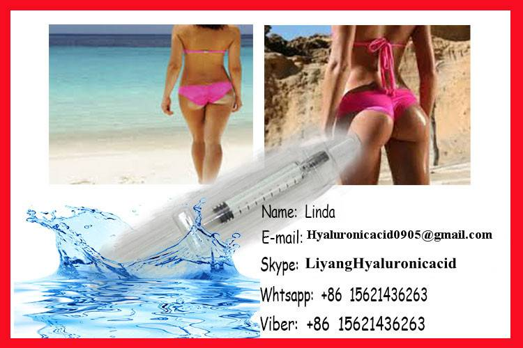 Factory Outlets Macrolane and Hycorp Dermal Filler To Enhance Breast and Buttock