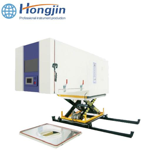 Temperature and Humidity Combined Vibration Comprehensive Test Chamber