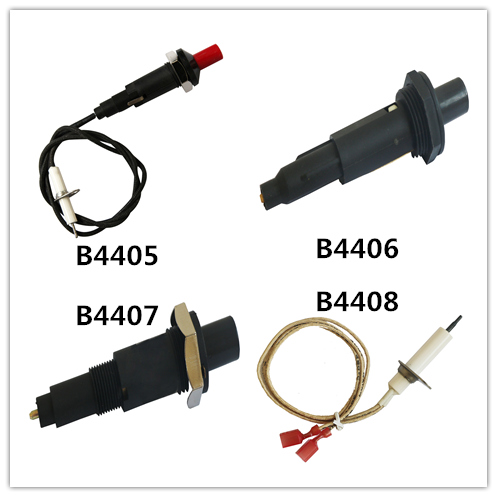B3305~3308 Push Button Spark Gas Piezo Ignitor for gas fireplace/ cooker/oven/heater