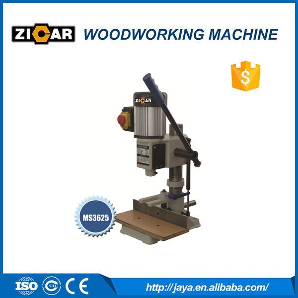 zicar brand ms3625 wood mortiser