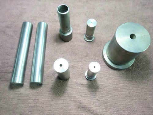 Tungsten Heavy Alloy Fittings