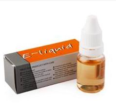 Toasted Tobacco E-liquid/E-Juice/Electronic cigarette smoke oil.