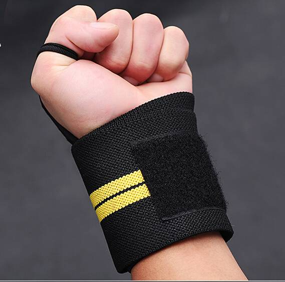 professional Wrist Support, weightlifting wrist wrap for sale