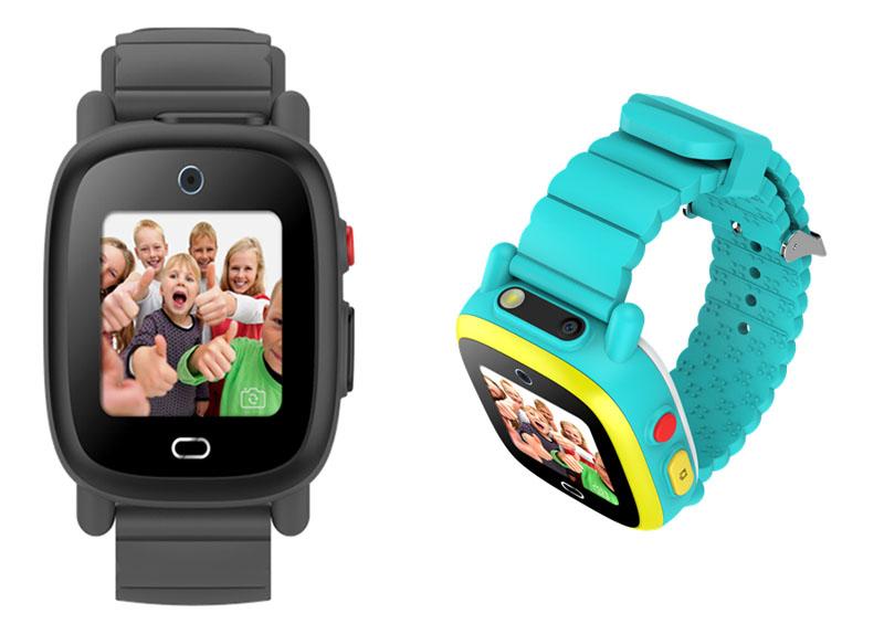 Firstsing MT2503D IP65 Waterproof Kids Smart Watch GPS Dual Camera LBS WIFI Locator SOS GSM Watch Ph