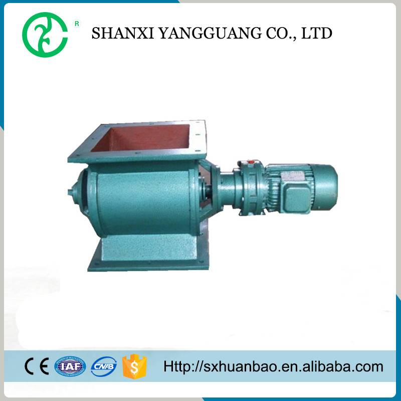 High temperature resistant discharge valves