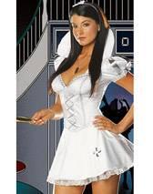 Pretty princess costume