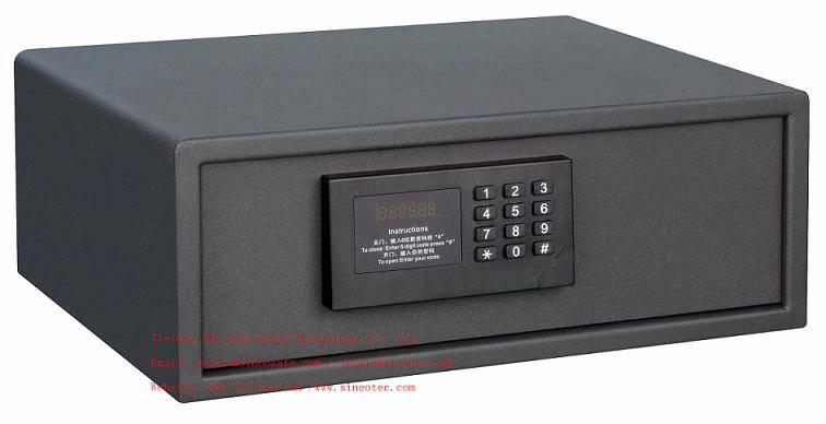 sineosafe-Electronic Laptop Safe SSMR1950