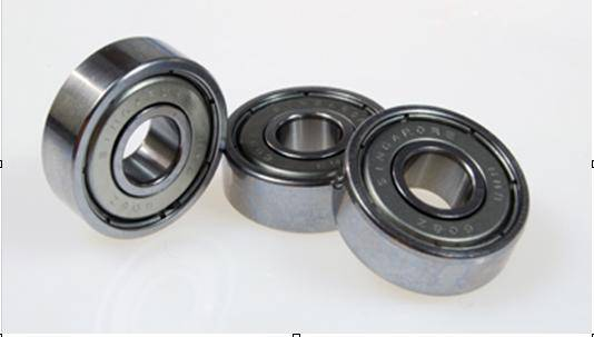 rc hobby bearing MR63ZZ 3*6*2.5mm