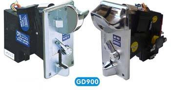 [GD]900 swift comparable acceptor