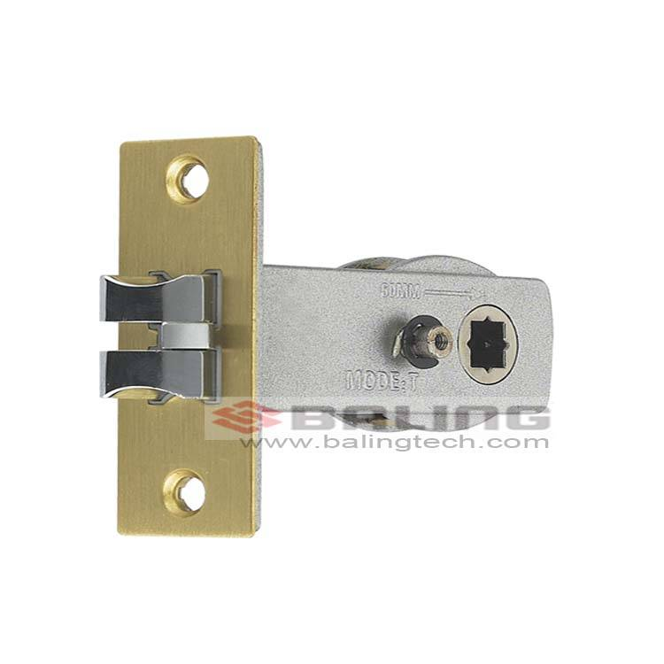 Reliable Lock Body Manufacturer Lock Deadbolt Solid Material Lock Case