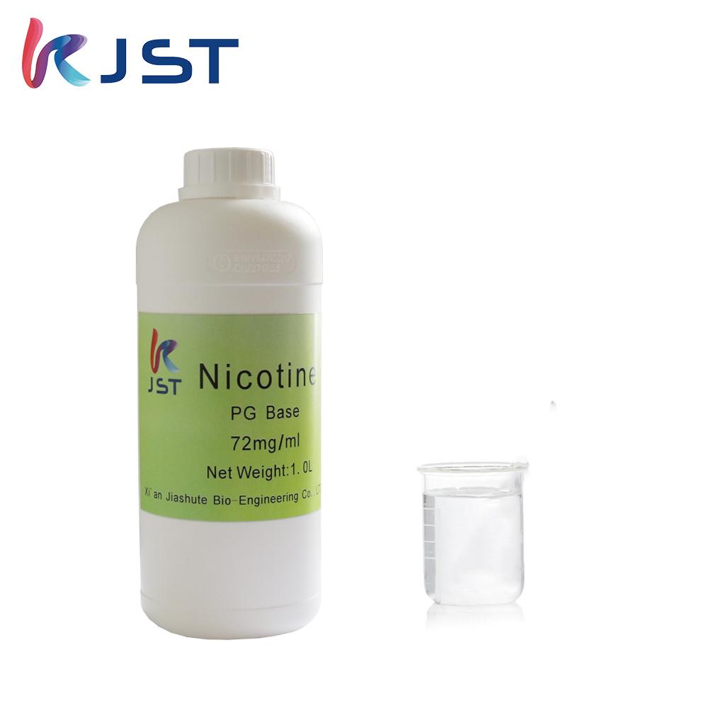 72mg/ml nicotine base PG