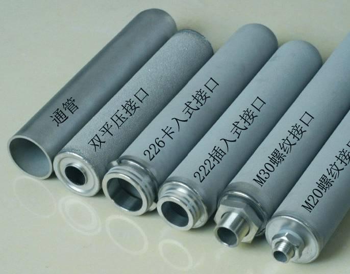 Best Price of Sintered Titanium Porous Filter