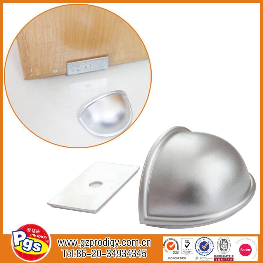 Sliding Glass Shower Door Stopper, New Magnetic Door Stopper