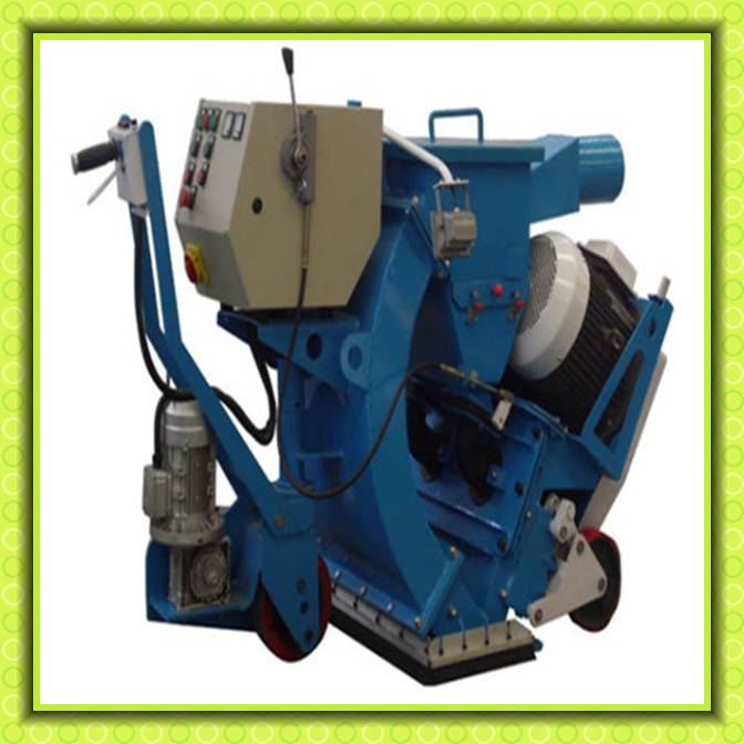 Floor Shot Blasting Machine/Floor Cleaning Equipment/Shot Blaster