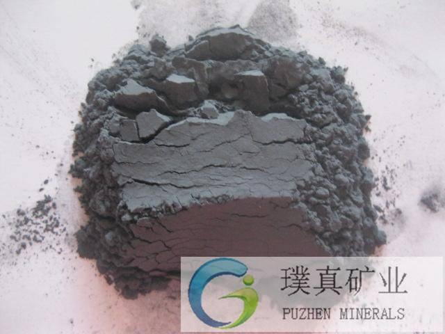 Tourmaline powder