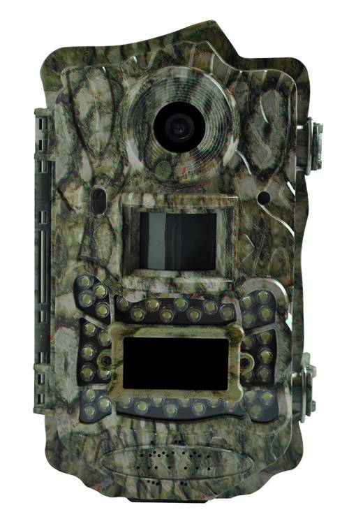 10MP 720P HD No Motion Blur Hunting Scouting Game Trail Camera with Color Day And Night Image and Vi