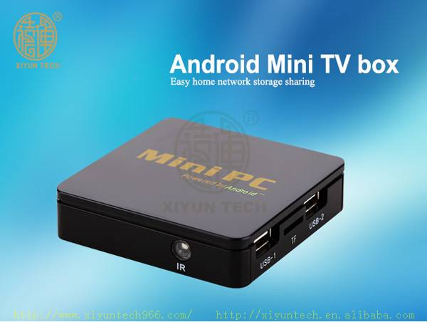 Best Android TV Box Smart TV Boxes
