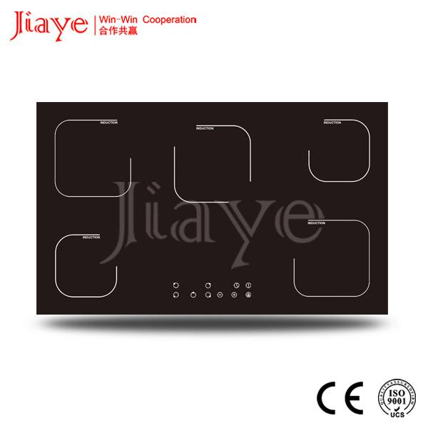 touch control induction stove JY-ID5003