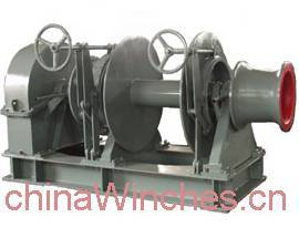 electric marine anchor winch