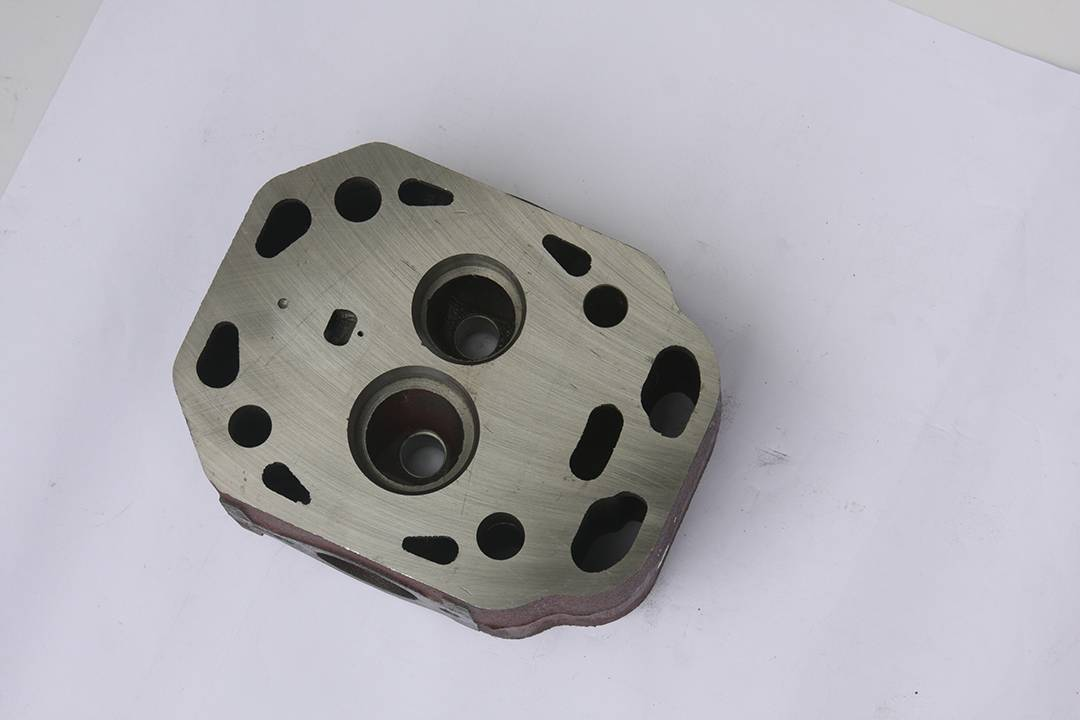 Cylinder Head Type and Diesel Engine Type china cylinder head
