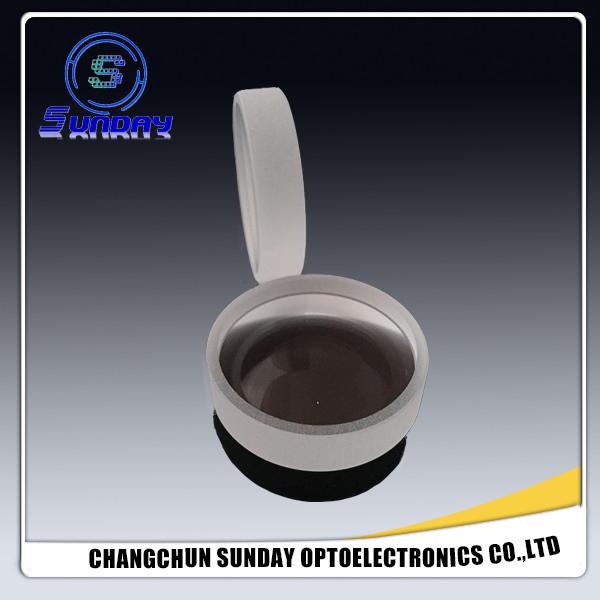 Bi Concave Lens Optical Glass