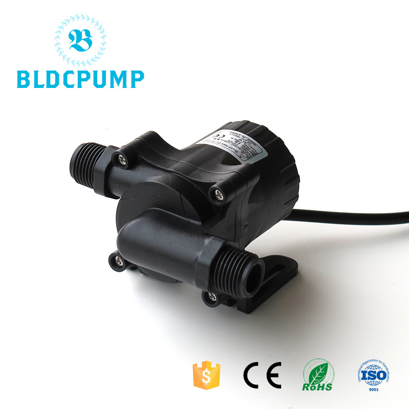 Durability & Reliability Car Water Pump for Automobile Battery Cooling