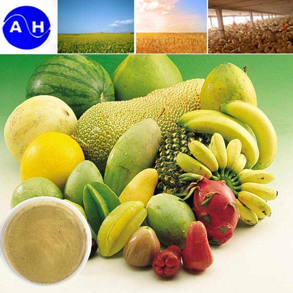 Organic Fertilizer Amino Acid 40,52,60,70,80 Powder Agriculture Fertilizer