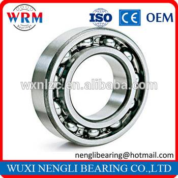 Cheap Price Mini Deep Groove Ball Bearing 607