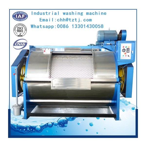 Industrial washing machine 30-400kg The factory price