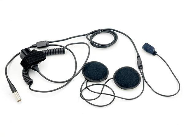 Two way radio headset  >>  Headset  >>  SC-VD-Q-E316340