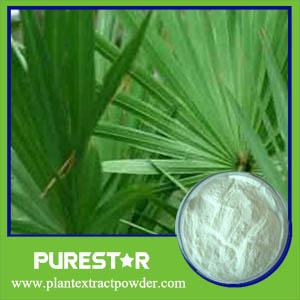 Saw Palmetto Berry Extract/Saw Palmetto Extract