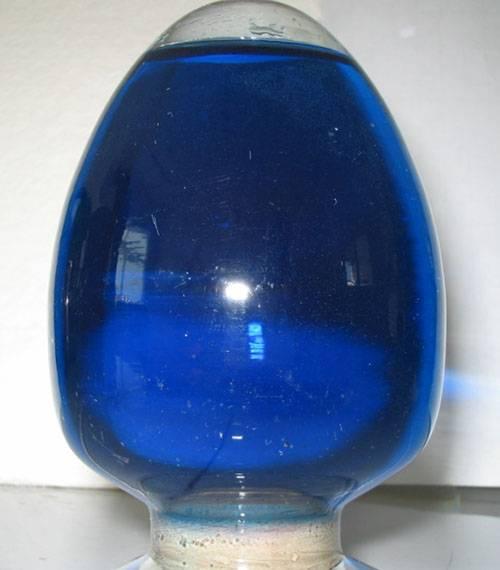 Basic Blue 140