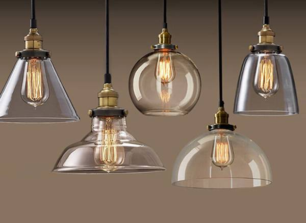 Industrial loft new style pendant lamp 2015 pop indoor lighting