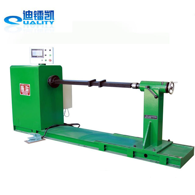 china professional supplier for Coil winding machine for wires