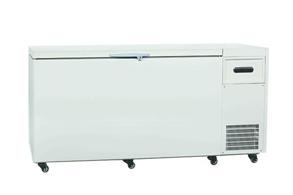 -40 degree 458 L chest freezer