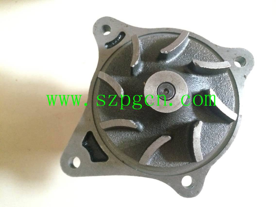 China Supplier E320C Water Pump 178-6633 Cooling Pump for Excavator