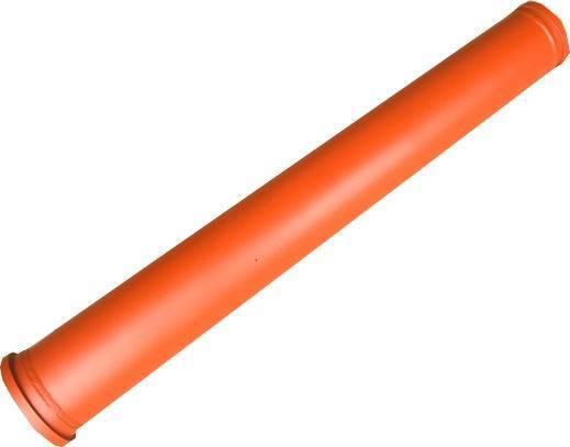 reducing pipe